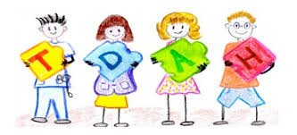 TDAH y Logopedia