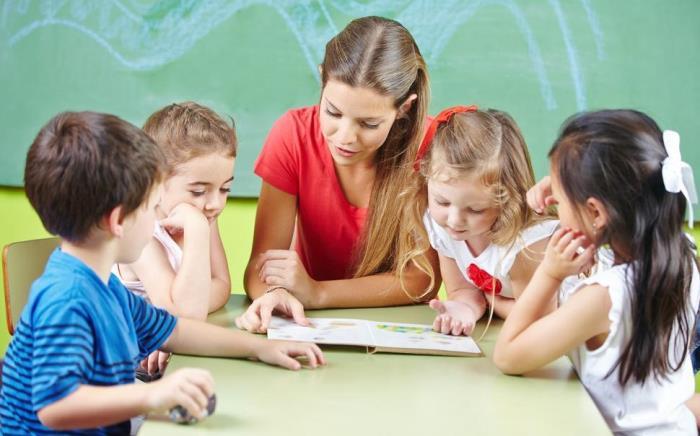 ¿Cómo pueden ayudar los profesores a sus alumnos con Tartamudez?